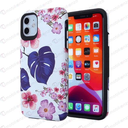 Deluxe Design Case for iPhone 12 / 12 Pro (6.1) - 626