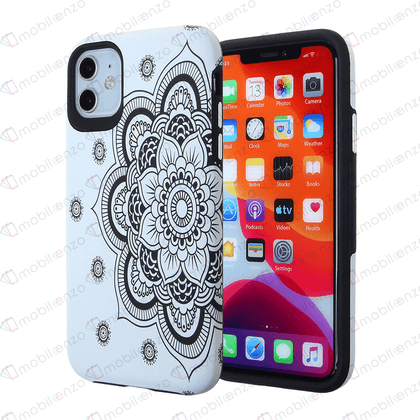 Deluxe Design Case for iPhone 12 / 12 Pro (6.1) - 628