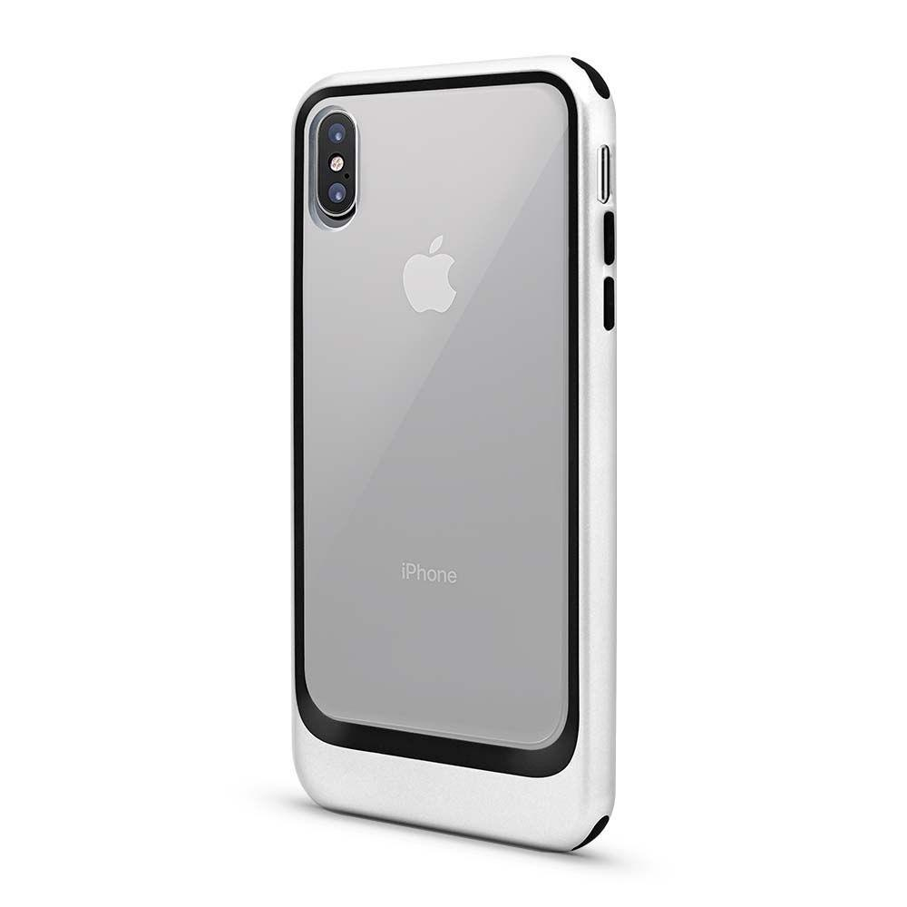 Mira Case for  iPhone 6/7/8 - Silver