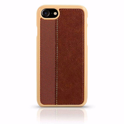 Ankaa Case for iPhone 7/8 Plus - Brown