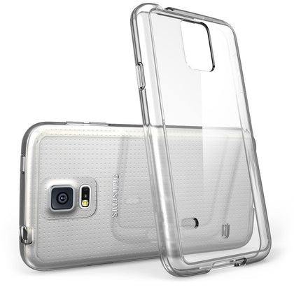 Clear Case for S5, Cases, Mobilenzo, MobilEnzo