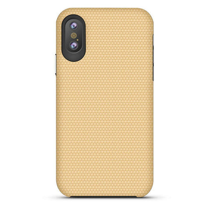 Paladin Case for iPhone XR - Gold