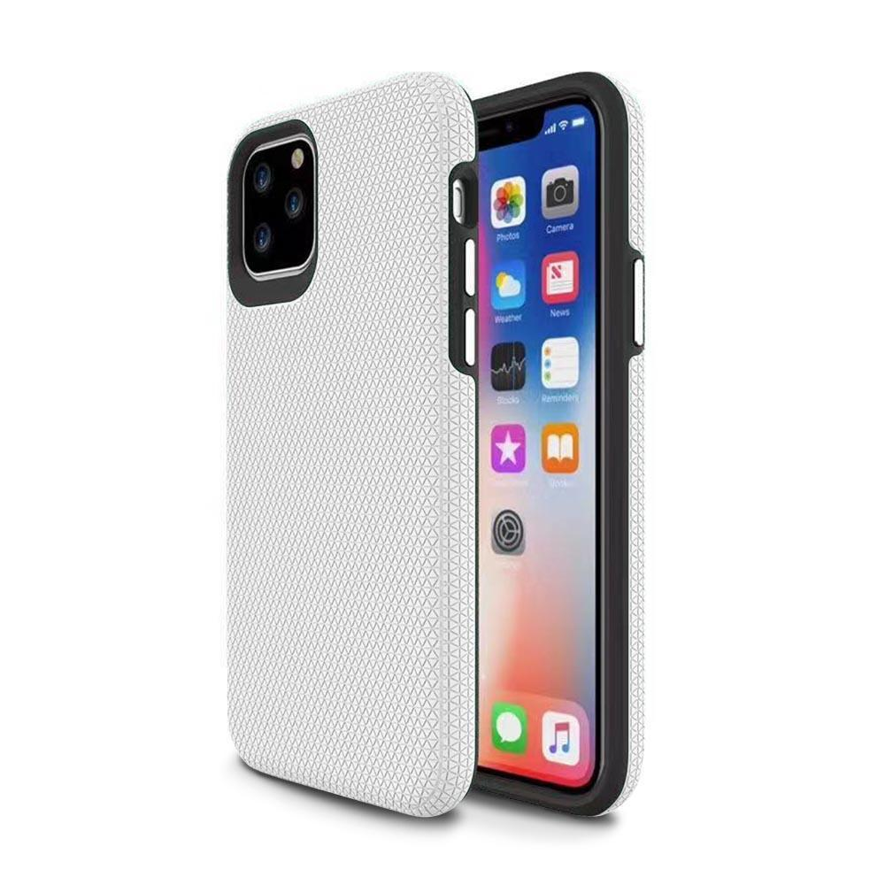 Paladin Case for iPhone  11 Pro Max - Silver