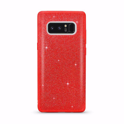 Color Sparkle Case for Note 8, Cases, Mobilenzo, MobilEnzo