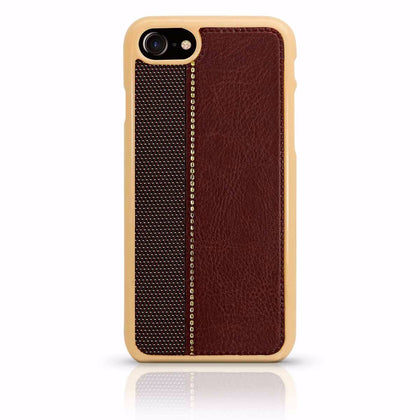 Ankaa Case for iPhone 7/8 - Dark Brown