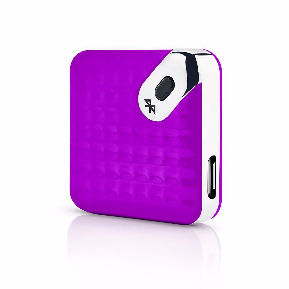 Mobile Tracker - Purple