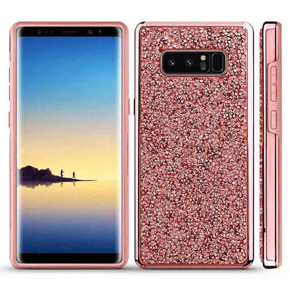 Color Diamond Case for Samsung Galaxy Note 8, Cases, Mobilenzo, MobilEnzo