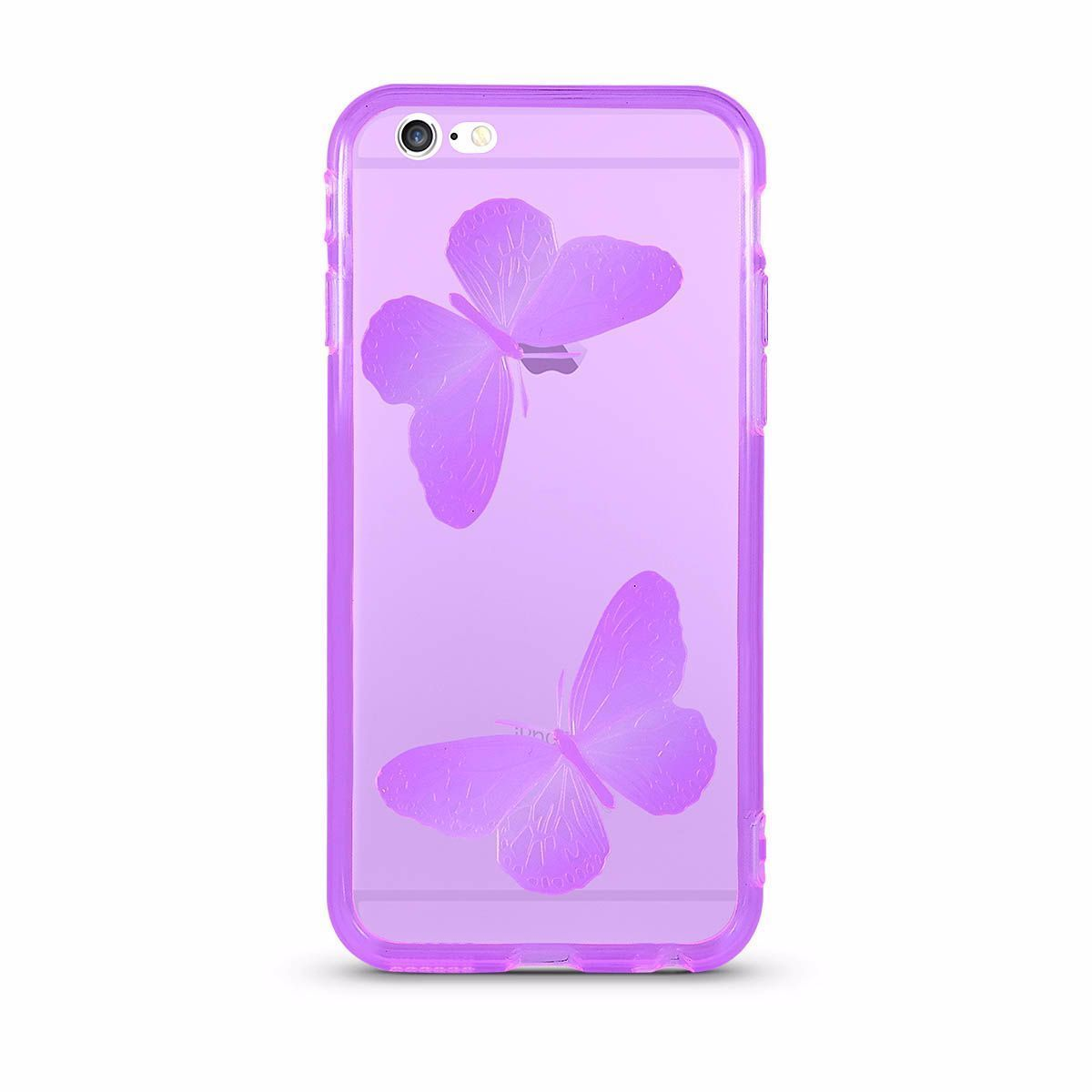 Colormot Case for iPhone 7 /8 - Purple