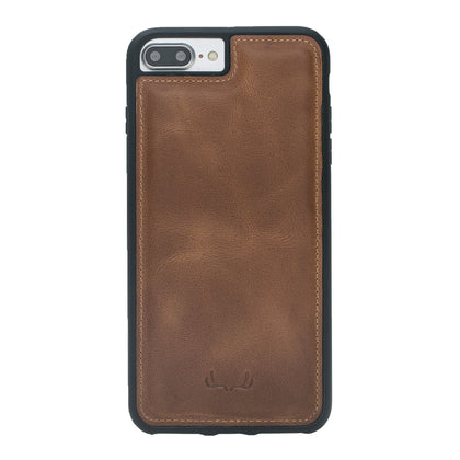 Flex Cover Leather Cases - Crazy, Cases, Mobilenzo, MobilEnzo