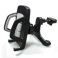 Adjustable Air Vent Phone Holder (A022) | MobilEnzo