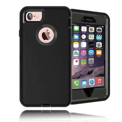 DualPro Protector Case for I5 - Black