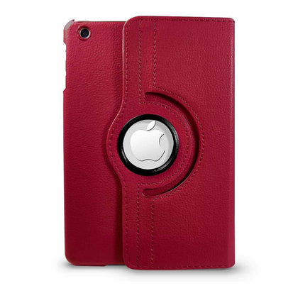 Rotate Case for iPad Pro 12.9 - Red