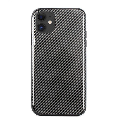 Carbon Case for iPhone XR - Black
