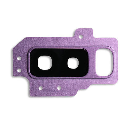 Back Camera Lens for Samsung Galaxy S9 Plus-  Purple
