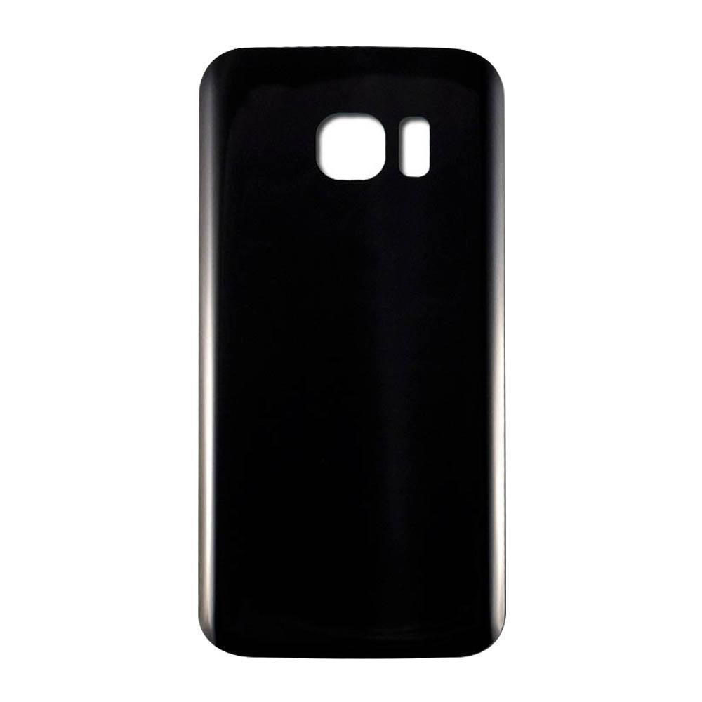Back Cover Glass for Samsung Galaxy S7 - Black
