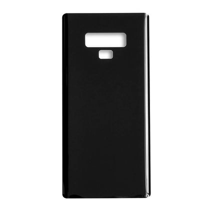 Back Cover Glass for Samsung Galaxy Note 9 (N960) - Black