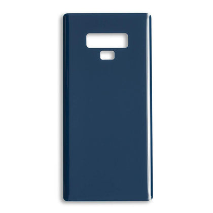 Back Cover Glass for Samsung Galaxy Note 9 (N960) - Blue