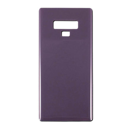 Back Cover Glass for Samsung Galaxy N9 - Purple