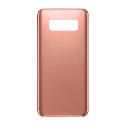Back Cover Glass for Samsung Galaxy Note 8 - Bronze