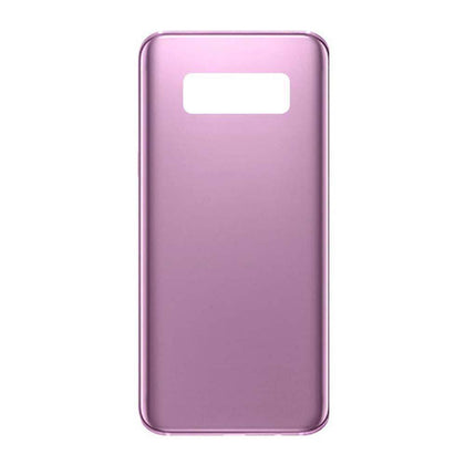 Back Cover Glass for Samsung Galaxy N8 - Purple