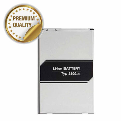 Battery for LG K10 (K410) 2016 (Zero Cycle) (Premium Quality) | MobilEnzo