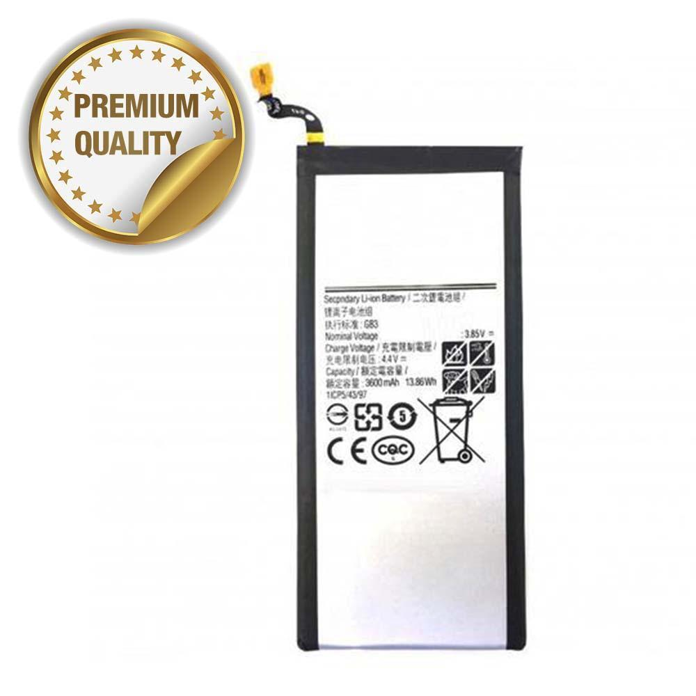 Battery for Galaxy Note 5 N920 (Zero Cycle) (Premium)