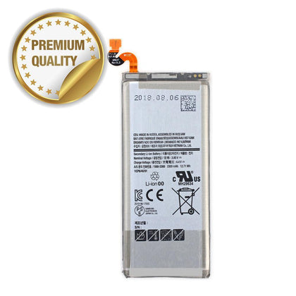 Battery for GALAXY NOTE 8 N950 ( Zero Cycle) (Premium) | MobilEnzo