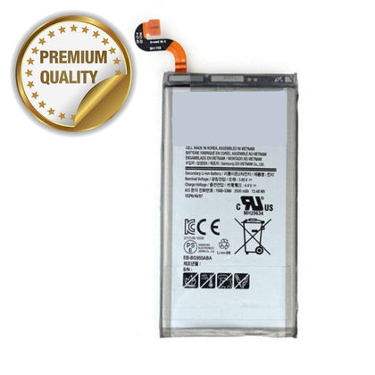 Battery for GALAXY S6 (G920) (Zero Cycle) (Premium)