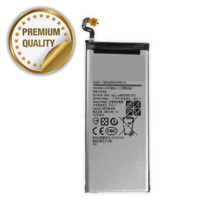 Battery for GALAXY S7 EDGE (G935) (Zero Cycle) (Premium)