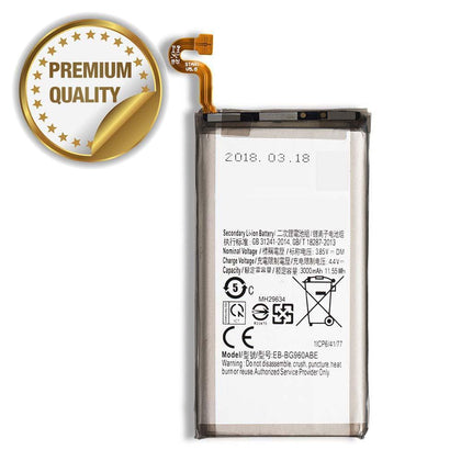 Battery for Samsung GALAXY S9 G960 (Zero Cycle) (Premium)