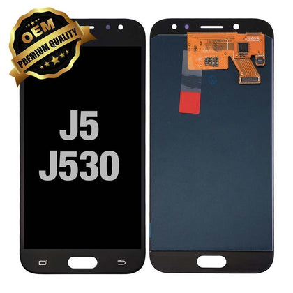 LCD Assembly for Samsung Galaxy J5 Pro (J530 / 2017) - Black