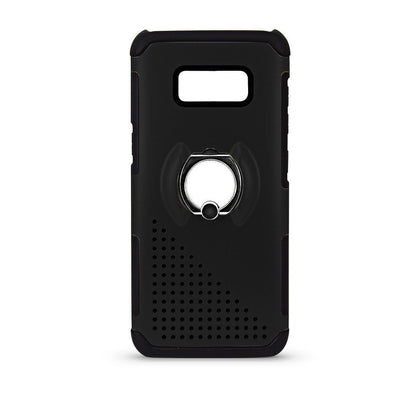 Dot Ring Case for S8 Plus, Cases, Mobilenzo, MobilEnzo
