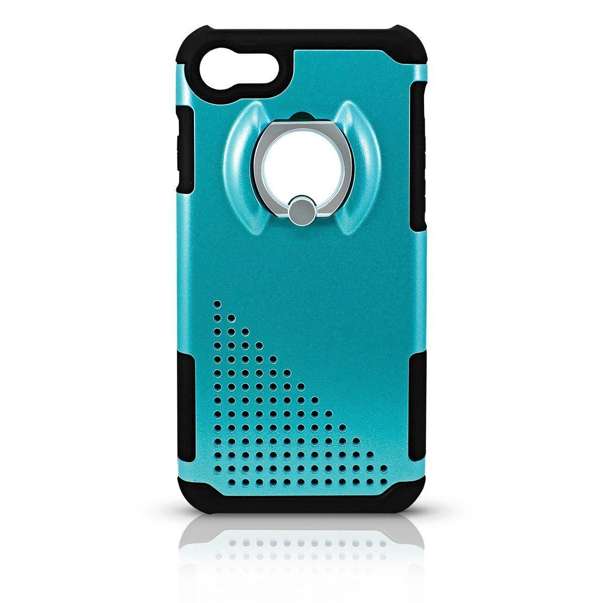 Dot Ring Case for i7p /8 Plus - Teal