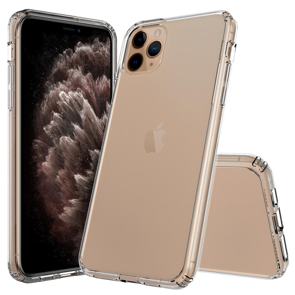 Bumper Clear Case For iPhone  11