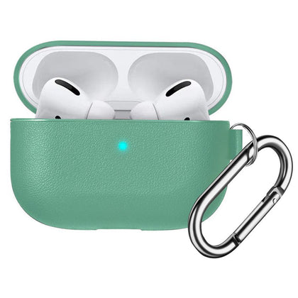Premium Silicone Case for Apple Airpods Pro - Teal