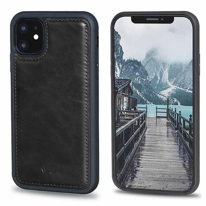 BNT Flex Cover for iPhone 11 - Black