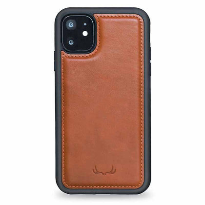 BNT Flex Cover for iPhone 11 - Brown