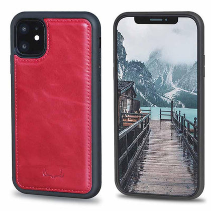 BNT Flex Cover for iPhone 11 Pro Max - Red