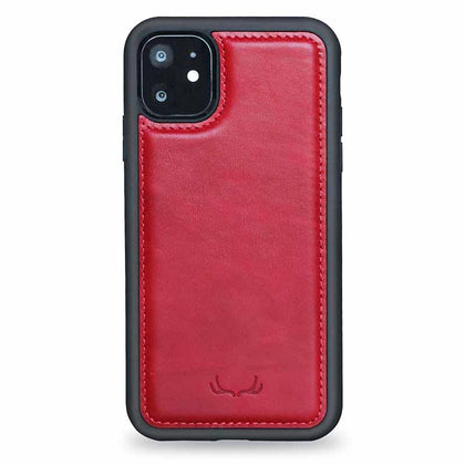 BNT Flex Cover for iPhone 11 - Red