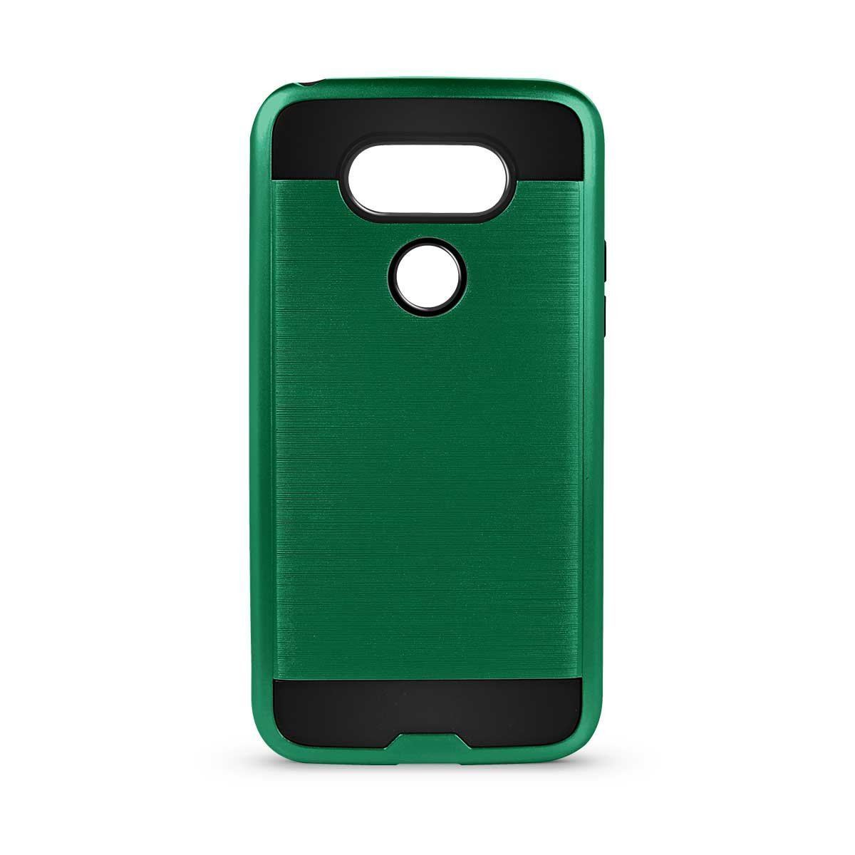 MD Hard Case for LG G5 - Dark Green