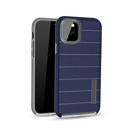 Destiny Case for iPhone 11 - Dark Blue
