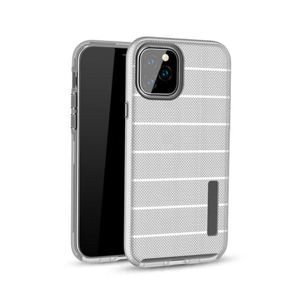 Destiny Case for iPhone 11 - Silver