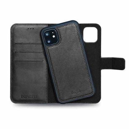 BNT Wallet  Magnet Magic for iPhone 11 Pro Max - Black