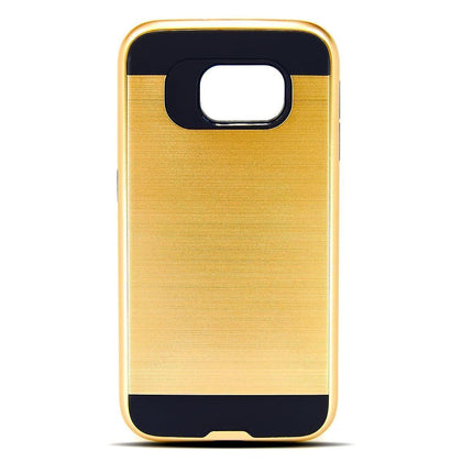 MD Hard Case for S6 - Gold