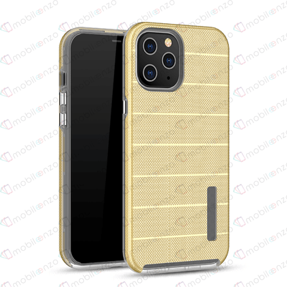 Destiny Case for iPhone 12 (6.1) - Gold