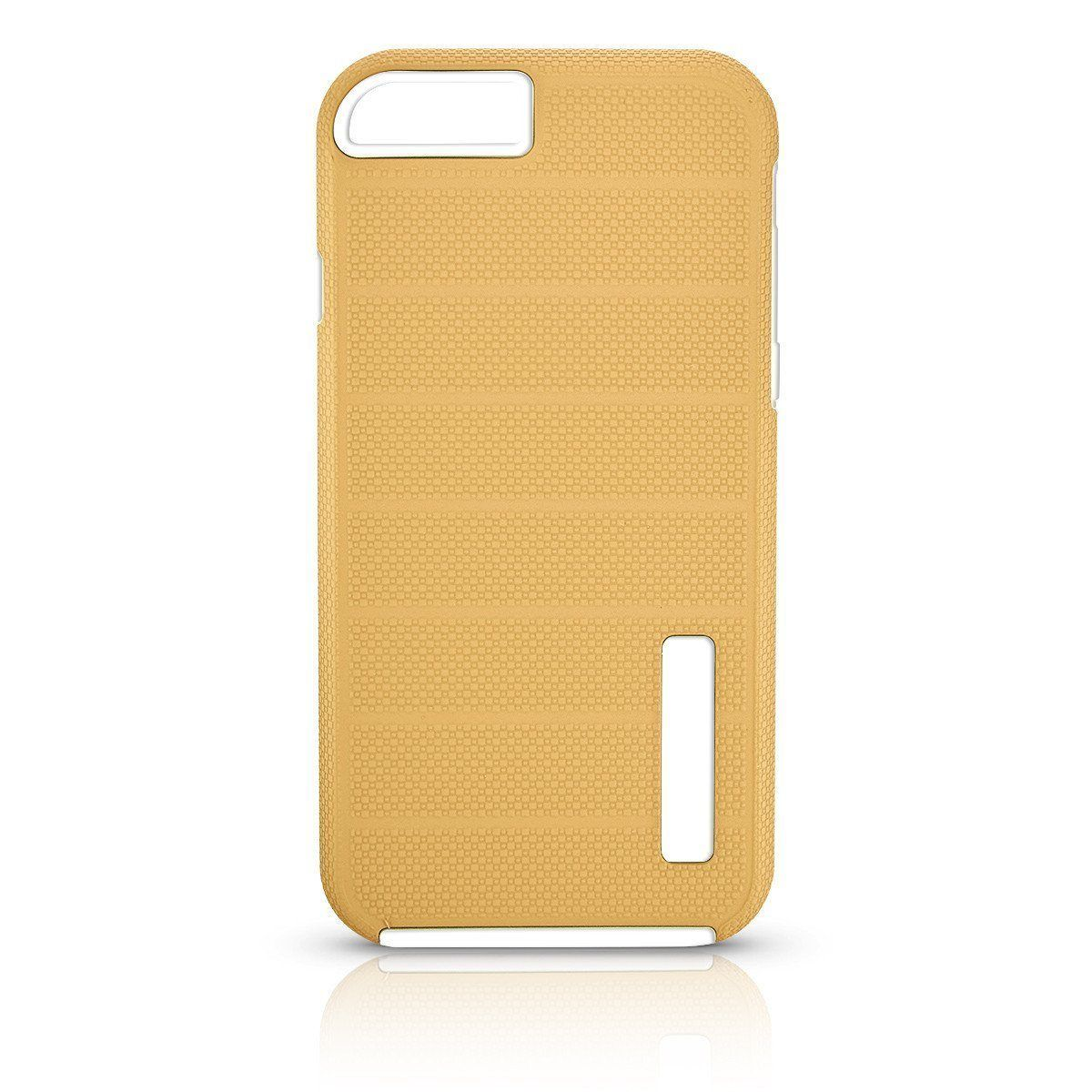 Destiny Case For I7 /8 - Gold