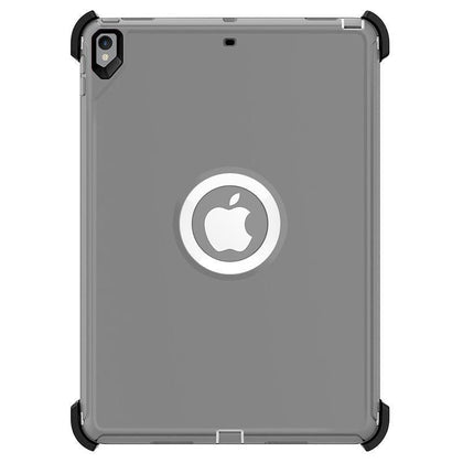 DualPro Protector for iPad Pro 10.5 - Grey & White