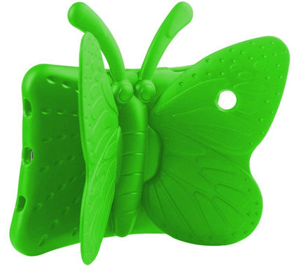 Butterfly Case for iPad Air 1/Air 2/iPad Pro 9.7/ iPad 5 (2017)/iPad 6 (2018) - Green