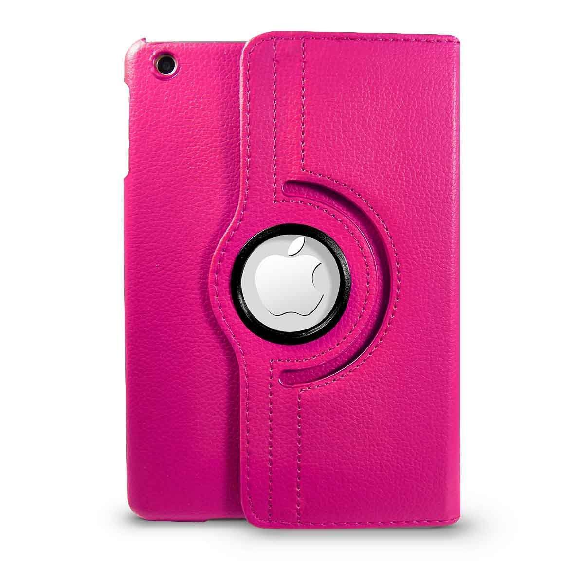 Rotate Case for IPAIR - Hot Pink