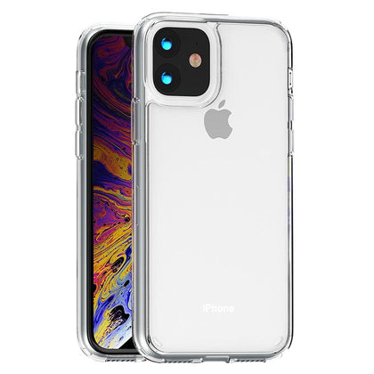 Acrylic Transparent Case for iPhone 11 Pro - Clear